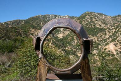 Sam Merrill Trail to Echo Mounta