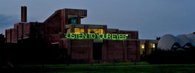 ListenToYourEyes