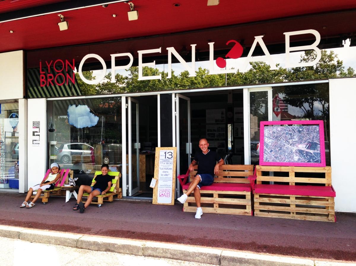 POINTS D'OUÏE – OPEN LAB CAFÉ DE LYON/BRONMERMOZ