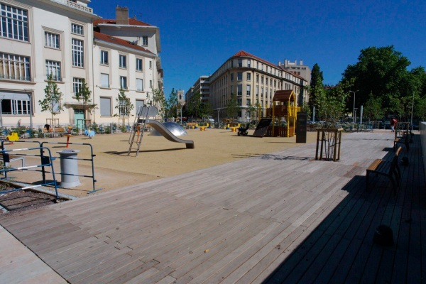 PLACE MONCEY