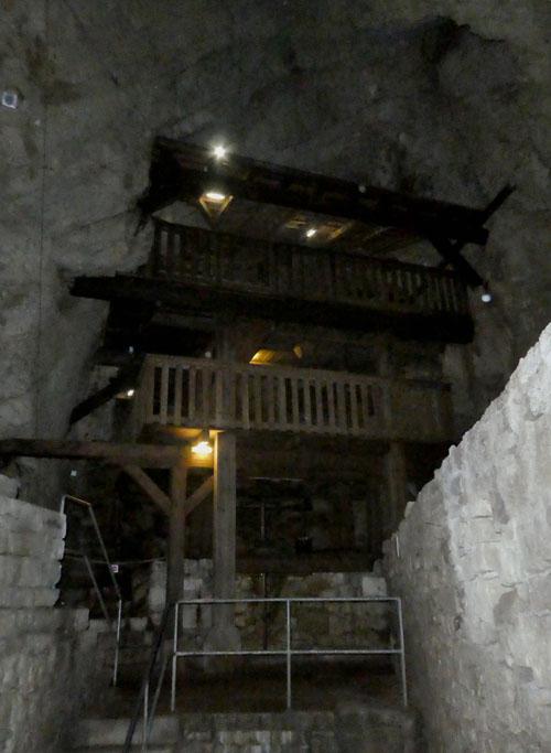Les balcons de la grotte BIS 72 dpi