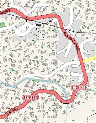 Route 1 Sabu